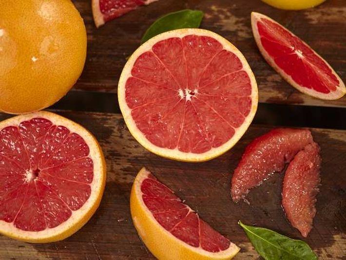 grapefruit verdauung